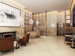 Комплекс элитных особняков «Полянка/44» Квартиры со свободной планировкой